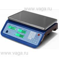 Весы торговые без стойки ВСП-15.2-3Т (ЖКИ)