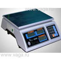 Весы торговые без стойки DIGI DS-700 BE-15
