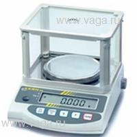 Весы лабораторные прецизионные KERN EG 420-3NM