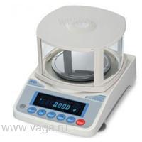 Весы лабораторные прецизионные AND DX-3000