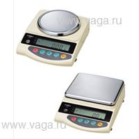 Весы лабораторные прецизионные ViBRA SJ-620CE