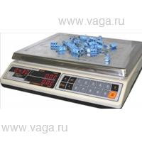 Весы счетные ВР-05МС-15/2-АВ