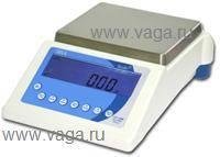 Весы лабораторные прецизионные СКЛ-410