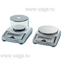 Весы лабораторные прецизионные Mettler PL 602-L/01