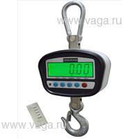 Весы крановые КВ-300К-1