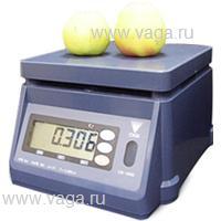 Весы фасовочные без стойки DIGI DS-682-6KD