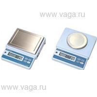 Весы лабораторные прецизионные SHIMADZU ELB-120