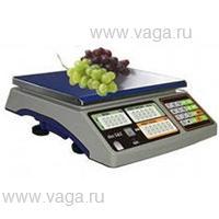 Весы торговые без стойки BS-6/15D1.3T1