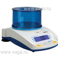 Весы аналитические HCB 153
