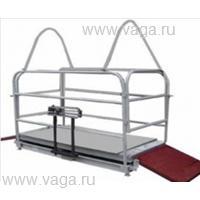 Весы для взвешивания животных ВТ-8908-1000СХ