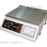 Весы торговые без стойки Acom PC-100E-15