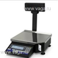 Весы с печатью этикеток Штрих-МАSS-03-15