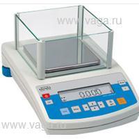 Весы лабораторные прецизионные Radwag WPS 1200/C/2
