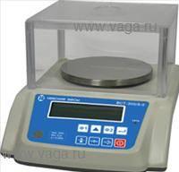 Весы лабораторные ВСТ-300
