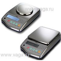 Весы лабораторные прецизионные ViBRA CJ-820ER