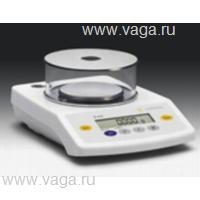 Весы лабораторные прецизионные Sartorius TE6101