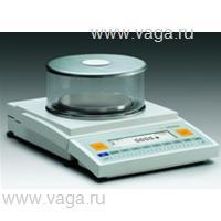 Весы аналитические Sartorius LP34001S