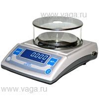 Весы лабораторные прецизионные ВМ-512
