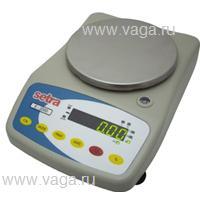 Весы лабораторные прецизионные Е-410