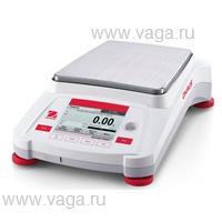 Весы лабораторные прецизионные OHAUS AX-1502E