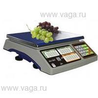 Весы торговые без стойки BS-15/30D1.3T1