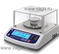Весы лабораторные прецизионные ВК-600