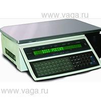 Весы с печатью этикеток DIGI SM-100B-15
