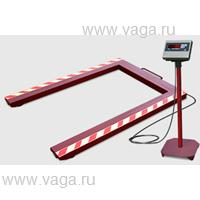 Весы паллетные ВБ-600-П (НН, Стандарт)