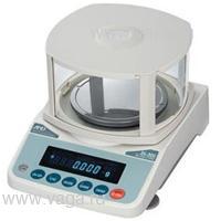 Весы лабораторные прецизионные AND DL-500
