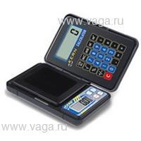 Весы портативные KERN CM 60-2N