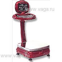 Весы торговые со стойкой ВР-4149-15