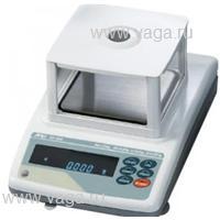 Весы аналитические AND GF-600
