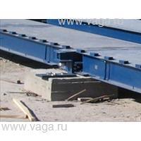 Весы весы ВСА-Р60000-24.3