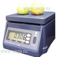 Весы фасовочные без стойки DIGI DS-682-6K