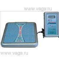 "Весы медицинские ВМЭН-150-50/100-А-""Норма-3"""