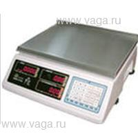 Весы торговые без стойки Acom PC-100E-30