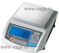 Весы лабораторные прецизионные CAS MWP-300H