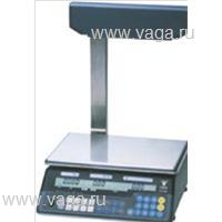 Весы торговые со стойкой DIGI DS-685В-30
