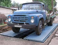 Весы автомобильные поосного взвешивания ВСУ-Т15000-1В3 врезные