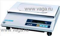 Весы фасовочные без стойки CAS AD-10H