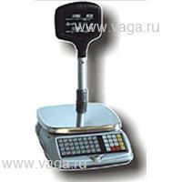 Весы торговые со стойкой ВР-4149-11