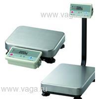 Весы платформенные весы (однодатчиковые) AND FG-150KAL