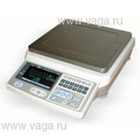 Весы счетные AND FC-500i