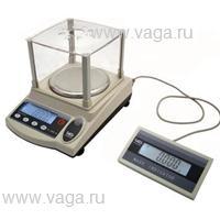 Весы лабораторные прецизионные ЕТ-300П-М
