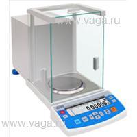 Весы аналитические Radwag XA 60/220/Y (сенсорные)