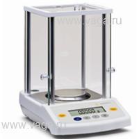 Весы аналитические Sartorius TE124S