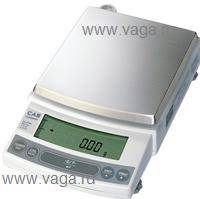 Весы аналитические CAS CUX-420H