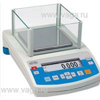 Весы лабораторные прецизионные Radwag WPX 2500/Y
