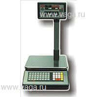 Весы торговые со стойкой ВР-4149-06