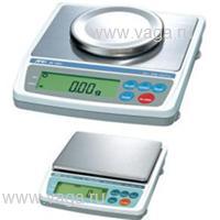 Весы лабораторные прецизионные AND EK-600i
